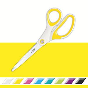 Leitz WOW Scissors 20cm Yellow