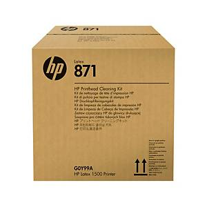 HP 871 Latex Printhead Cleaning Kit (G0Y99A)