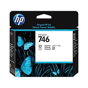 HP 746 Designjet Print Head (P2V25A)
