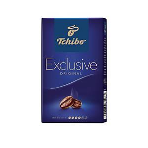 TCHIBO EXCLUSIVE COFFEE POWDER 250G
