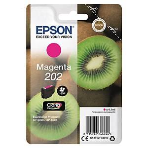 Epson 202 Ink Cartridge Magenta