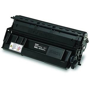 Epson Al-M8000 Toner Cartridge Black