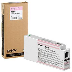 Epson T824600 Ink Cartridge Vivid Light Magenta