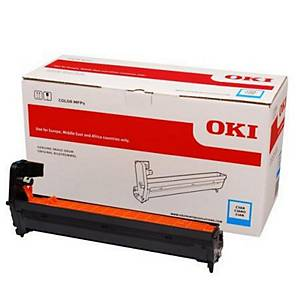 Oki 46507414 Printer Drum Magenta