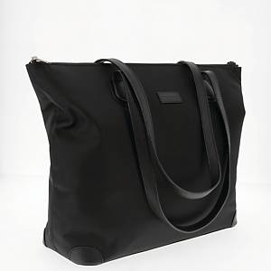 PIERRE CLASSIC LINE LADY BAG NYLON BLK