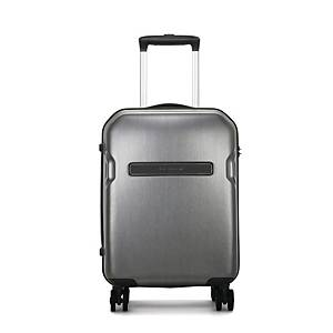 CARLTON INSIGNIA SUITCASE S PEARL GREY