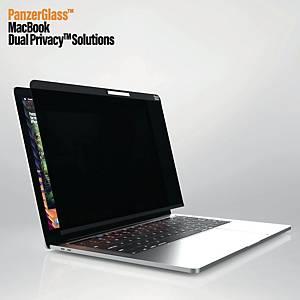 PanzerGlass tietoturvasuoja 13,3  MacBook
