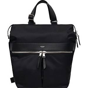 KNOMO GILBERT 3 WAY CONVERTIBLE TOTE 14