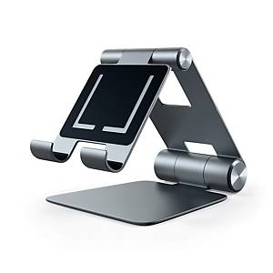 SATECHI R1 ADJUST MOBIL STAND SPACE GREY