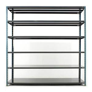 APEX AES-011H DUTY SHELF GREY