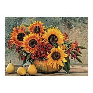 Kalendarz trójdzielny CRUX, wypukły, Hala Gąsienicowa
