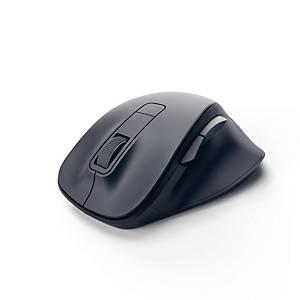 Mysz bezprzewodowa HAMA MW-500 Czarny