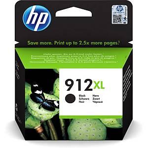 Cartouche d encre HP No. 912XL 3YL84AE, 825 pages, noir