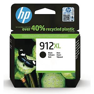 HP 912XL 3YL84AE INK/JET CART BLK