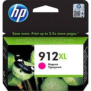 Cartuccia inkjet HP 3YL82AE N.912XL 825 pag magenta
