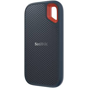 SANDISK EXTREME PORTABLE SSD 2TB BLACK