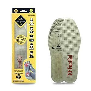 Palmilhas Footgel Profesional - tamanho 35-38