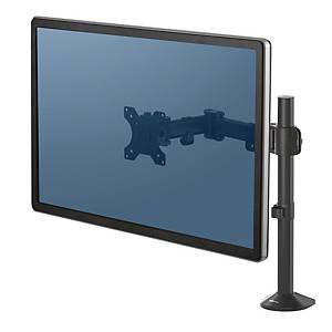 Fellowes 8502501 Monitor Arm mit Klemme