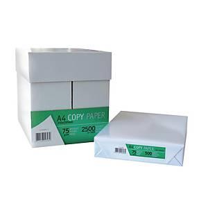 Papier blanc A4 Repro - 75 g - ramette 500 feuilles