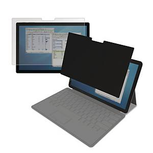 Fellowes 4819201 Privacy Screen Microsoft® Surface Pro 3 & 4