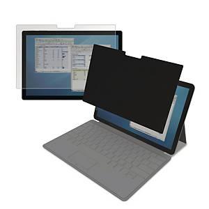 Fellowes PrivaScreen tietoturvasuoja Microsoft 3 & 4