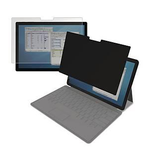 Filtro de privacidad Fellowes Privascreen™ - pantalla 3:2 - 12,5