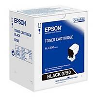 Epson AL-C300 Toner Cartridge Black