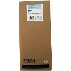 Epson T5965 Ink Cartridge Light Cyan