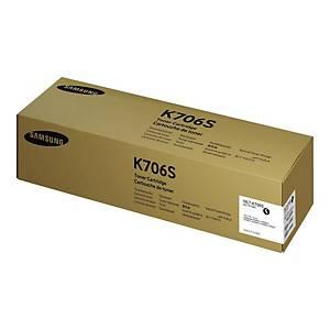 Samsung MLT-K706S Black Toner Cartridge (SS816A)