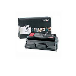 Lexmark E321,E323 Laser Toner Cartridge Black