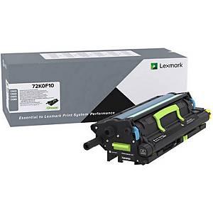 Lexmark 72K0F10 Imaging Unit Black