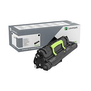 Lexmark 72K0D10 Developer Unit 30K Black