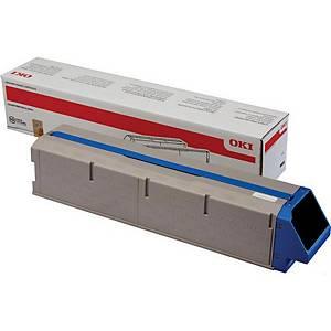Oki 45536416 Laser Toner Cartridge Black