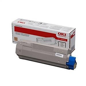 Oki 45396304 Laser Toner Cartridge Black