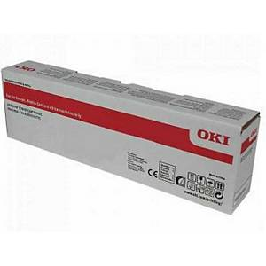 OKI 47095704 Toner Cartridge Original Black
