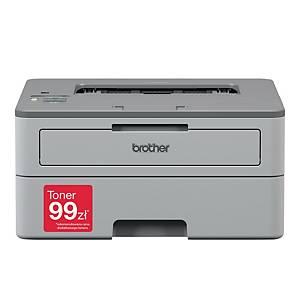 BROTHER HL-B2080DW LASER PRINTER A4 MONO
