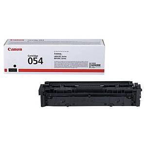Cartouche de toner Canon CRG 054 - noire