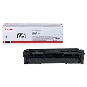 Cartouche de toner Canon CRG 054 - cyan