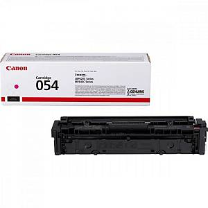 CANON laserový toner 054 (3022C002) magenta