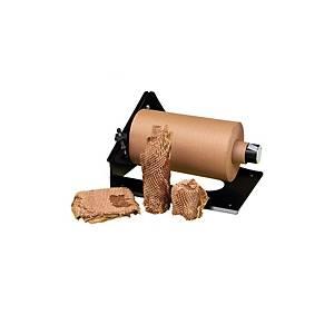 Hexcel Wrap Brown Paper 387mm x 256m/425m