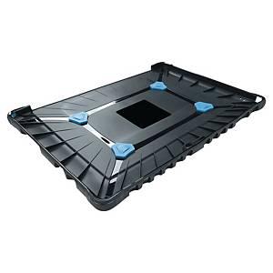 Coque renforcée Mobilis Protech Pack pour Surface Pro 7/6/2017/4 - noire