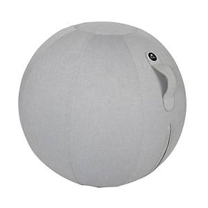 Alba ergonomic ball, grey, per piece