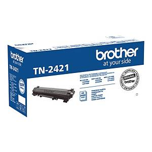 Toner BROTHER  TN2421 czarny