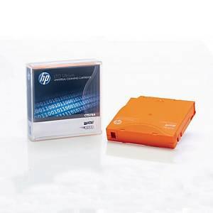 Cartucho de datos HP LTO 8 Ultrium RW - Q2078A - 12/30 TB