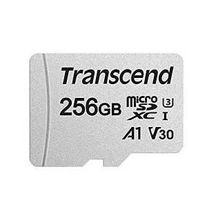 Tarjeta de memoria micro SDXC Transcend - 128 Gb