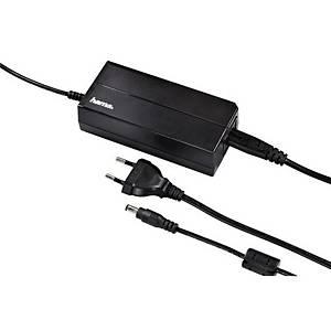 HAMA univerzális tápegység laptophoz, 15–24 V / 70 W