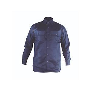 Camisa retardadora de chamas tratada pela WELDER XL