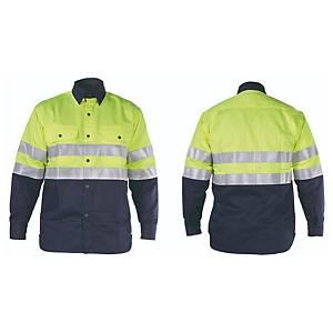Camisa retardadora de chamas tratada pela WELDER A/V 2XL