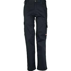 Pantalon de travail Planam Casual 22300, taille46, noir