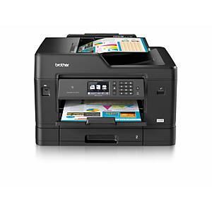 Brother MFC-J3930DW sokoldalú tintasugaras nyomtató